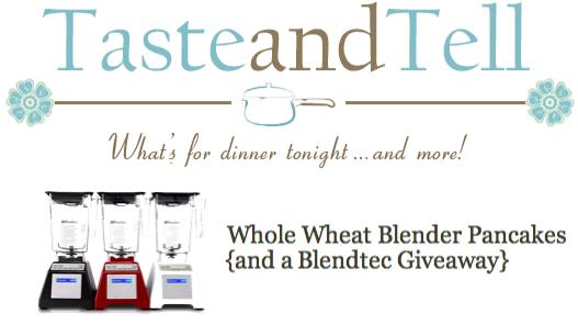 TasteandTell_Blendtec