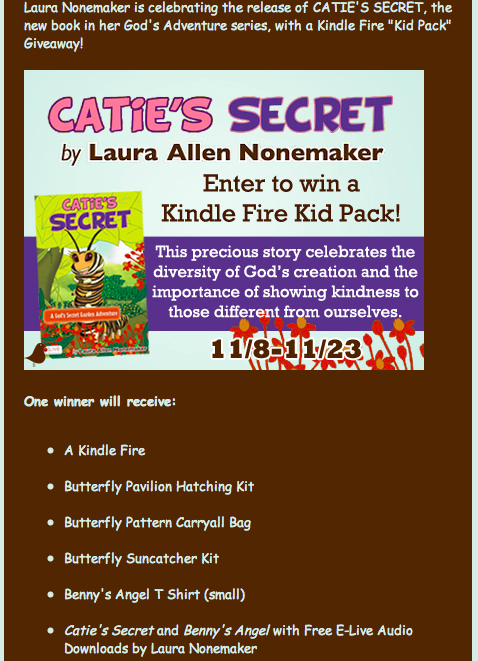 Free kids contests and sweepstakes