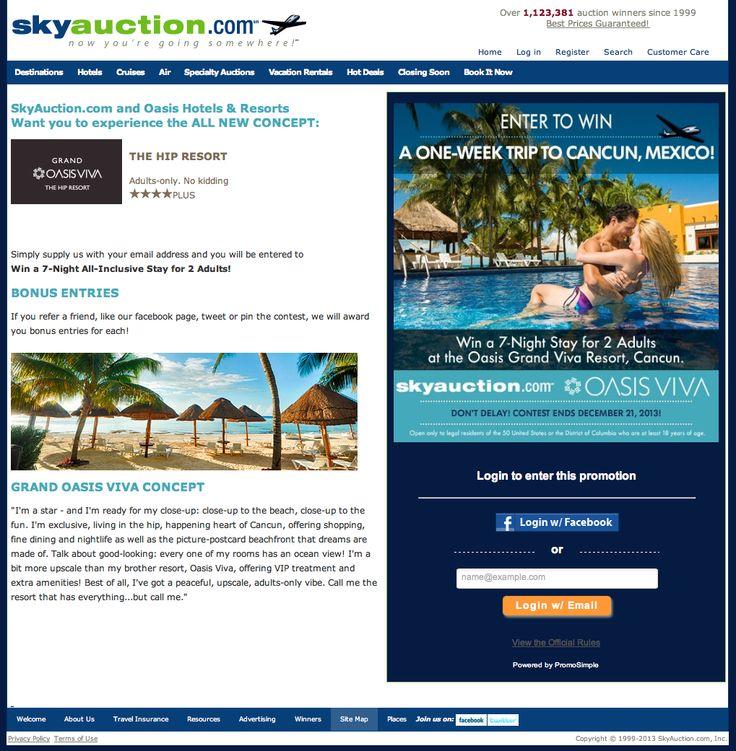 SkyAuction