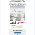 Swiss Institute Sweepstakes