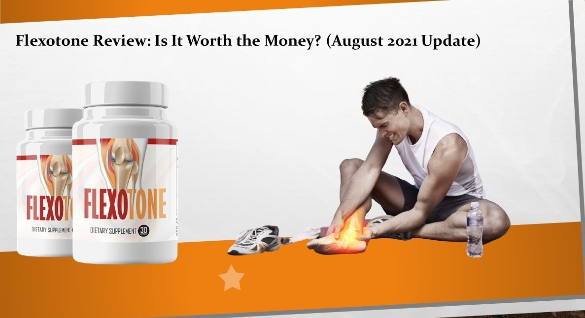 Flexotone Reviews: Obvious Scam or Not? Critical Research Found -  PromoSimple Giveaways Directory