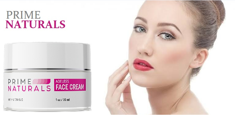 Prime Naturals Canada Reviews- Face Cream Price, Legit or Scam? -  PromoSimple Giveaways Directory