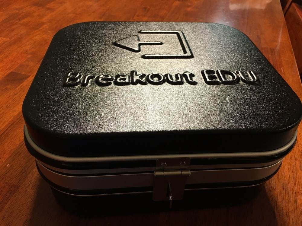 Image result for breakout box kit