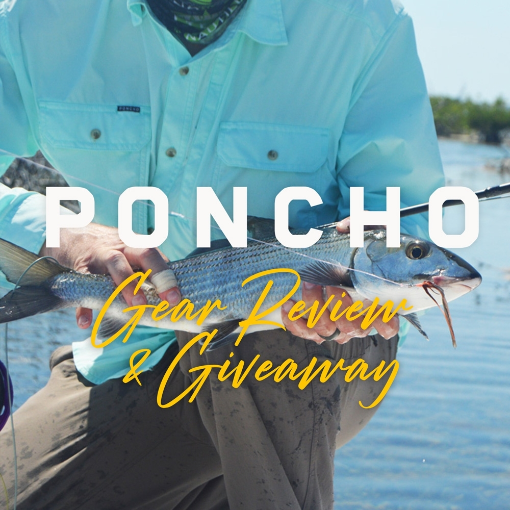 86e6a83e We're giving away three top prizes for those who enter: One lucky winner  will walk away with a Poncho shirt and hat of choice, a free nipper and a  1-year ...