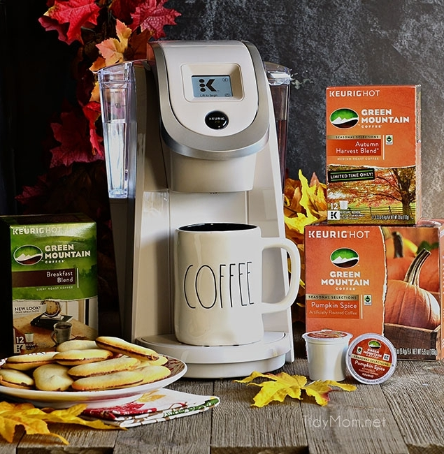 Keurig K250 Sandy Pearl Brewer One Size White