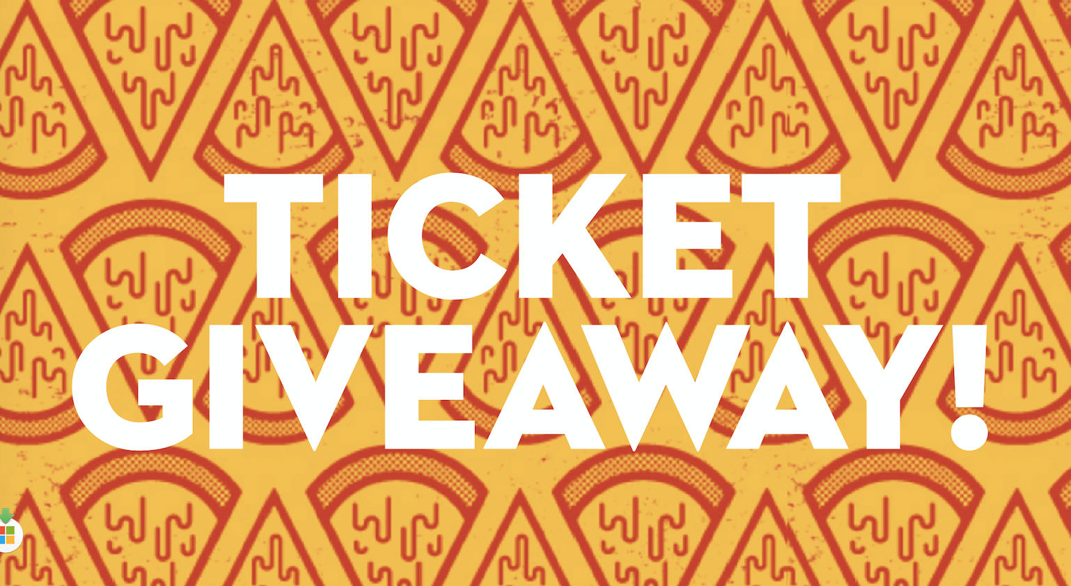 Enter to Win 4 Tickets to Pizza in The Park: Presented by Half Full